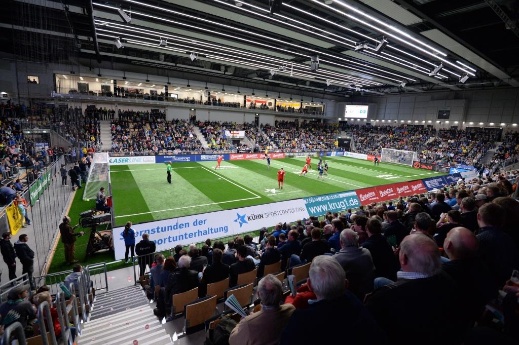 Partnervermittlung Emsland Arena