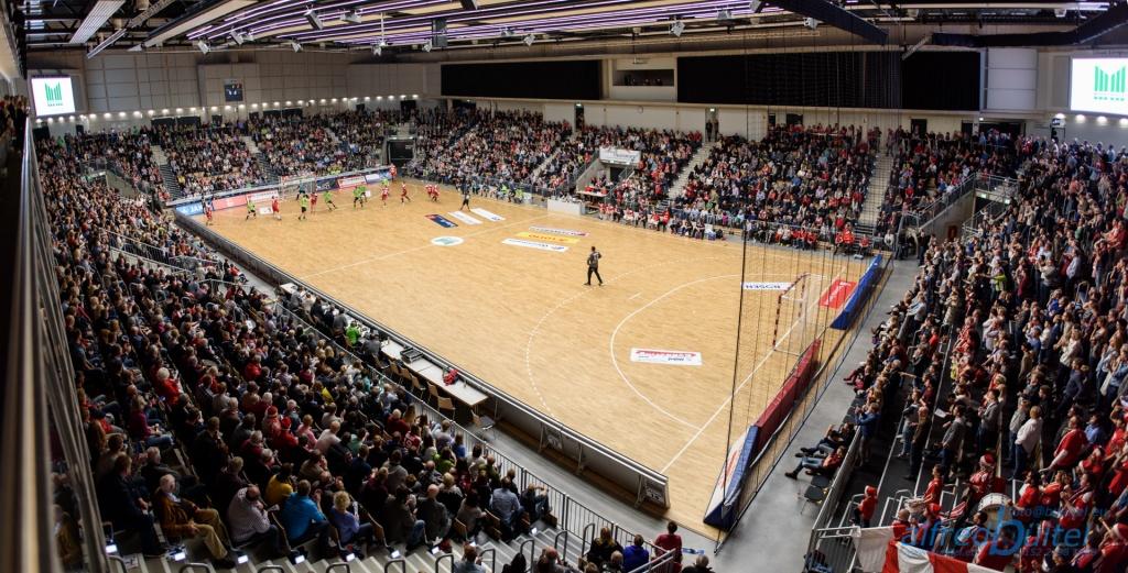 hannover handball